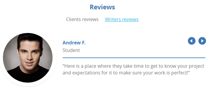 Reviews of EssayVikings Services